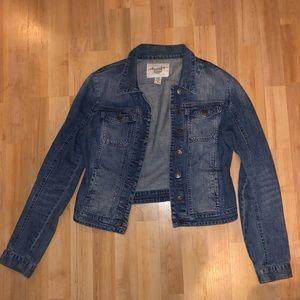 American Rag Denim Jacket - Medium